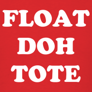 Design ~ FLOAT DOH TOTE