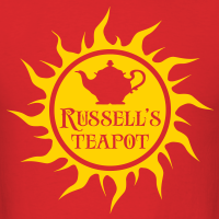 Russell's Teapot