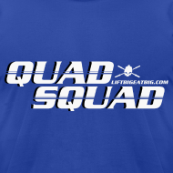 Design ~ Quad Squad