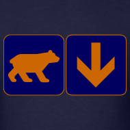 Design ~ Bear Down Chicago
