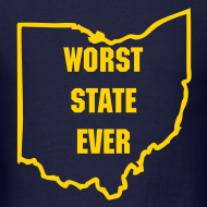 Design ~ Ohio = Worst State Ever