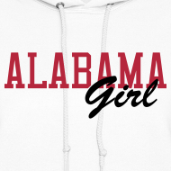 Design ~ Alabama Girl