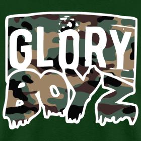 Glory Boyz Shirt   The Official apparel of Glory Boyz