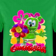 Design ~ Gummibär Flowers Men's T-