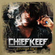 Design ~ Chief Keef Finally Rich