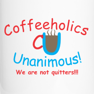 Design ~ CU quitters travel mug