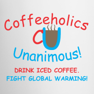 Design ~ CU global warming cup