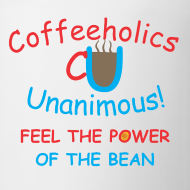 Design ~ CU power of bean cup
