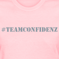 Design ~ #TeamConfidenz