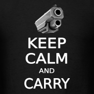 Design ~  KEEP CALM AND CARRY