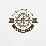 Design ~ Anchor Deep Your Soul - Deckhand - Womens