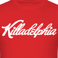 Design ~ Killadelphia