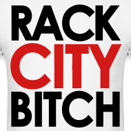 Design ~ Rack City
