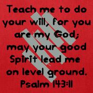 Design ~ Teach Me God