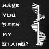 Design ~ Have you seen my stairs?