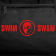 Design ~ SwimSwam Swag Bag