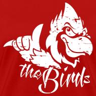 Design ~ Cardinals The Birds Womens