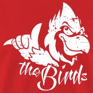 Design ~ Cardinals The Birds