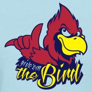Design ~ Give 'em the Bird shirt women