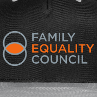 Design ~ Family Equality Council Official Snapback