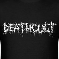Design ~ Deathcult Logo T-Shirt