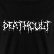 Design ~ Deathcult Logo T-Shirt