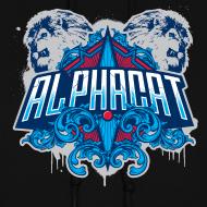 Design ~ Fall 2013 Women's Alphacat Hoodie
