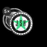 Design ~ JSH Button Set S Logo #13-gb