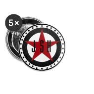 Design ~ JSH Button Set S Logo #13-rb