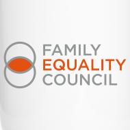 Design ~ Family Equality Council Travel Mug
