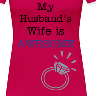 Design ~ Husband's Wife