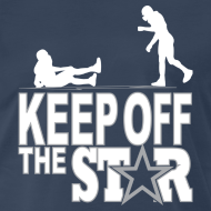 Design ~ The Star Protection Shirt