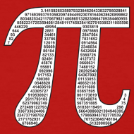 Design ~ Pi by Numbers