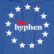 Design ~ THe Hyphen - MCW SweatShirt