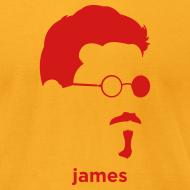 Design ~ [james_joyce]