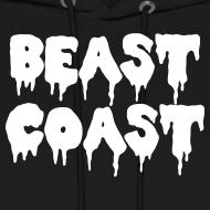 Design ~ Beast Coast Hoodie