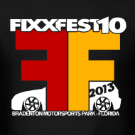 Design ~ FixxFest 10 Black