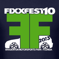 Design ~ FixxFest 10 Green