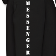 Design ~ **CUSTOM ORDER MESSENGER
