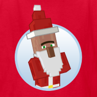 Design ~ Santa-Villager - Kids