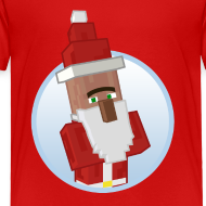 Design ~ Santa-Villager - Toddlers