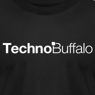 Design ~ TechnoBuffalo Shirt Guys (American Apparel)