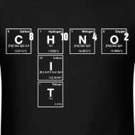 Design ~ caffeine hit - periodic table scramble