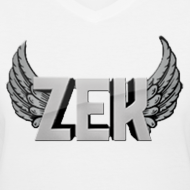 Design ~ ZexyZek Logo - Women