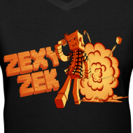 Design ~ Fire Zek - Women