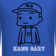 Design ~ [Running Man!] Kang Gary