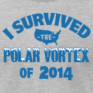 Design ~ I Survived The Polar Vortex