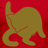 Design ~ Golden Cat
