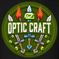 Design ~ The OpTic Craft Emblem
