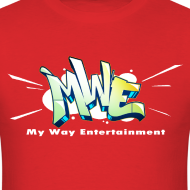Design ~ [mWe] New Logo